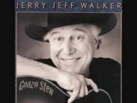 Jerry Jeff Walker - She Made Herself A Promise