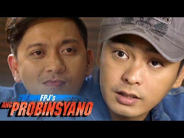 FPJ's Ang Probinsyano: Cardo gets Homer's location | EP 575