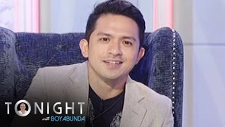 TWBA: Who between Anne Curtis and Paolo Ballesteros is a better kisser?