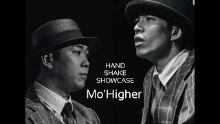 *MO'HIGHER (HOAN&JAYGEE)*HAND SHAKE LOCKING VOL.2