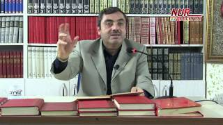 Mustafa KARAMAN(Kısa) - Kardeş kardeş yaşamak için Şeriata dahil olmalıyız.
