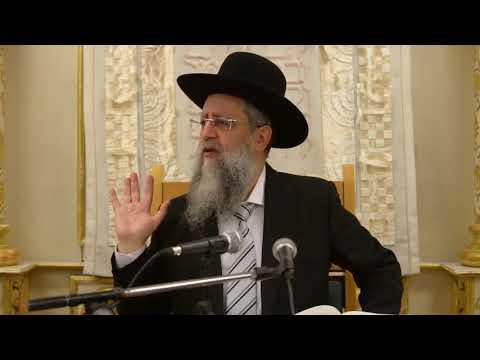 הרב דוד יוסף בעל הלכה ברורה שיעור המשך הלכות נר שבת בבית מדרש יחוה דעת