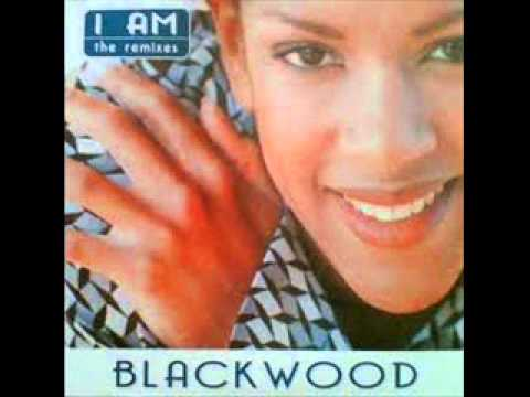 Blackwood - I' am (radio edit)