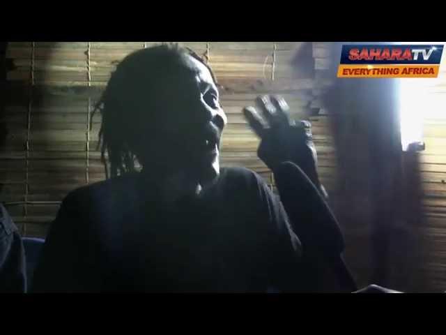 "Jonathan, Politicians Must Stop Their ""Wayo"" -Majek Fashek"