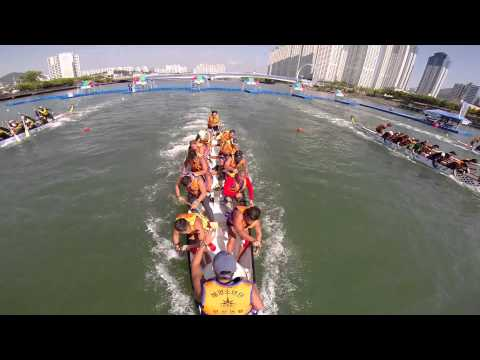 2015 5th KOREA OPEN BUSAN INTERNATIONAL DRAGONBOAT FESTIVAL