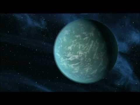EARTH-LIKE PLANET Kepler 22-B Full Article/Report NASA