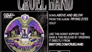 Watch Cruel Hand Above And Below video