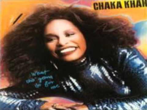 Chaka Khan - Night Moods