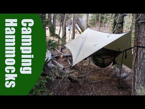 Top 5 Camping Hammocks