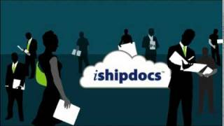 ishipdocs: Digital Document Shipping