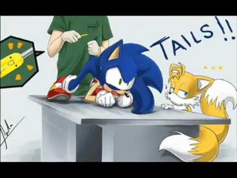 Funny Nintendo and Sonic pics. part 2
