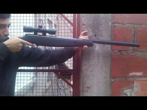 rifle stoeger x20