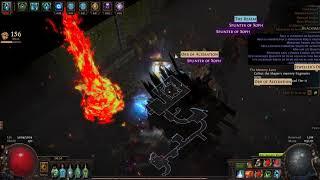 Cheap af Vaal Storm Call/ pathfinder