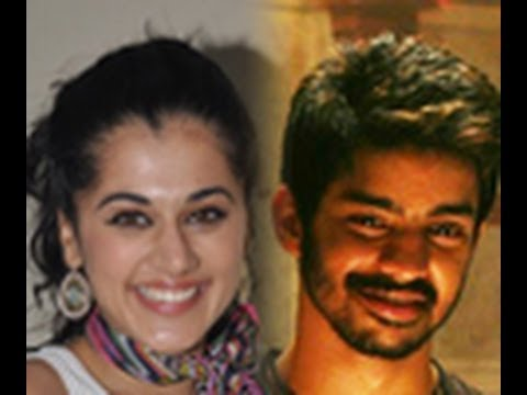 Tapsee and Mankatha Mahath denies love rumour