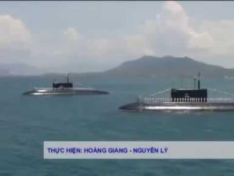 Sức mạnh hải quân Việt Nam