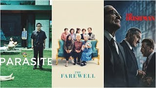 Film Hollywood/Asing Favorit dan Paling Mengecewakan di 2019 Kata Cine Crib