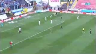 Manisaspor 2-0 Adana Demirspor