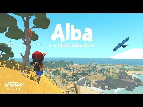 Alba: a Wildlife Adventure - Gameplay Trailer