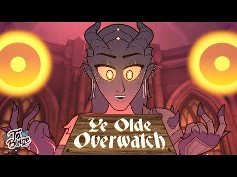 Ye Olde Overwatch