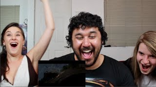 TRANSFORMERS AGE OF EXTINCTION TRAILER #2 REACTION!!!