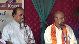 Yakshagana -- Gaana vaibhava - 11 - Balipa Narayana bhagavatharu