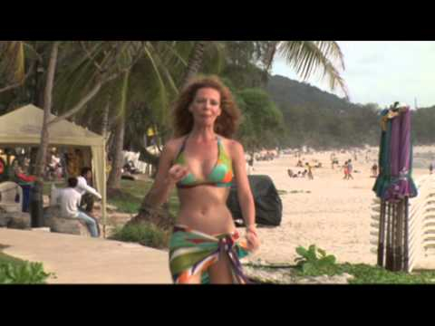 Tailandia   Descubre las playas de Tailandia con Paula Vazquez   Planeta Finito