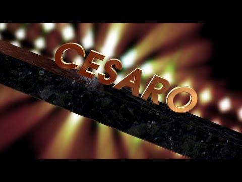 Cesaro Entrance Video video