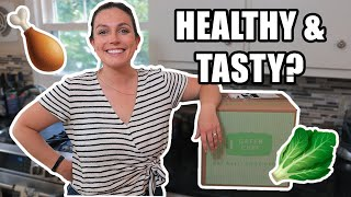 Green Chef Review (May 2020 Update): How Good Is This Keto, Paleo, & Plant-Based Meal Kit?