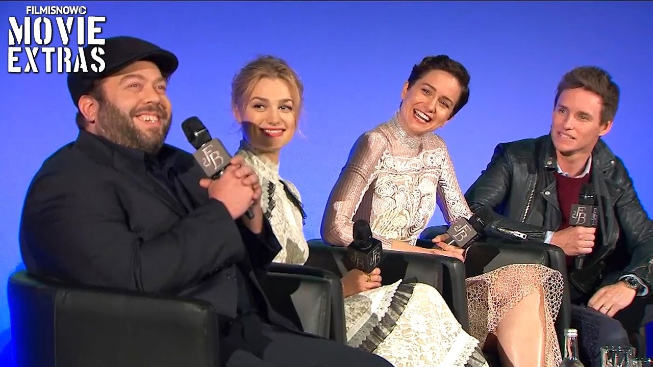 Fantastic Beasts and Where to Find Them - IMAX Wolrdwide Fan Event Highlight
