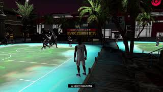 NBA 2k20 MyPark|CHILL WIT US!