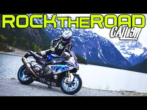 Rock the Road | Call 911