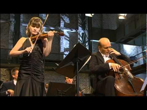 Europa-Konzert from Berlin