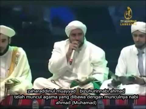 Habib Syech Ii An Nabi Sollu Alaih Ii Ya Hanana video