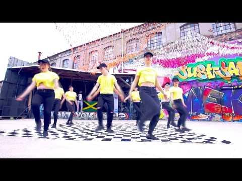 Kurs Hip-hop | Zakończenie Sezonu Studia Tańca So Fly 2018