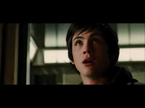 Percy Jackson & The Olympians: The Lightning Thief - Trailer #1