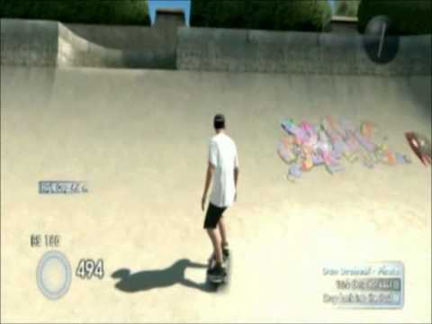 Skate 3 - Dan Drehobl - Photo