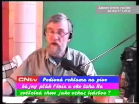 Czech News TV Fénix