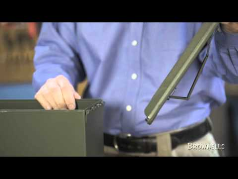 Brownells - Brownells 50 Cal Ammo Can