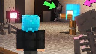 Forse Lokkino Ha Scoperto La Verita 39  Mod Roleplay Minecraft High School Senpai Ita