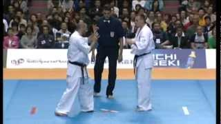 The 9th World Open Karate Tournament 2007 2/2