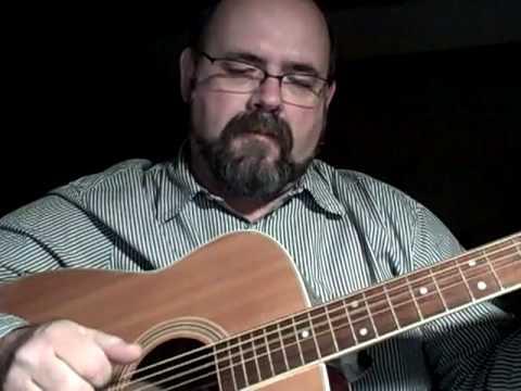 Bruce Cockburn - A Dream Like Mine