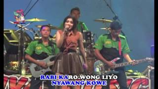"Nella Kharisma "" Di Tinggal Rabi [Official Music Video]"