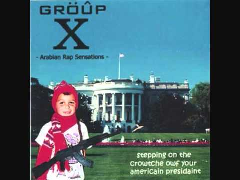 Group X - White Chocolate