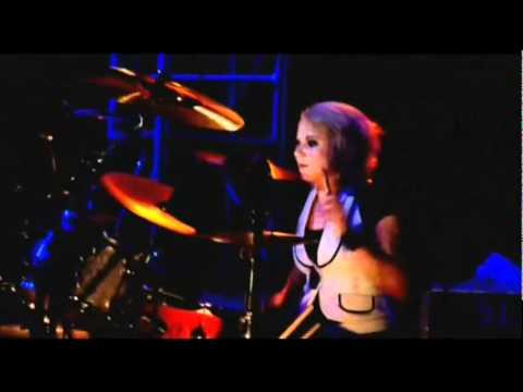 Skillet - Collide (Comatose Comes Alive DVD HQ) Lyrics, Subtitulado