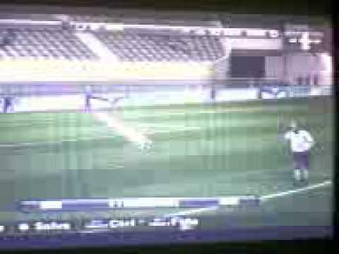Pes 08 – Gol incredibile di Nery Castillo in allenamento GUARDATELO…
