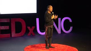 Curiosity is the gateway to the heart | Lee Mun Wah | TEDxUNC