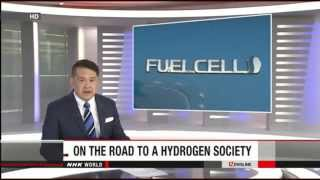 Japan Changes Renewable Energy Program; First Hydrogen Fueling Station in Tokyo Opens