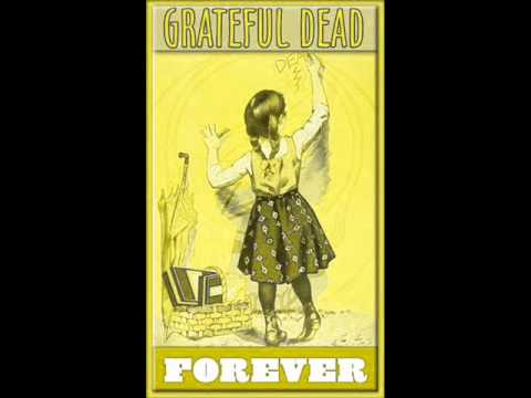 Grateful Dead - Masons Children