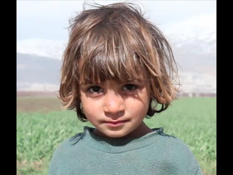 Syria's Refugee Crisis in Lebanon