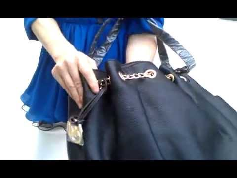 Fashion and beautiful Michael Kors tote* clearance mk*